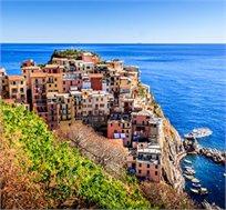טיול מאורגן בצפון איטליה ל-4 ימים כולל טיסות ומלונות רק בכ-$399*