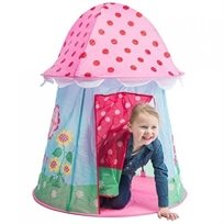 אוהל טיפי - פרח