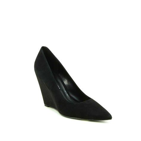 נעלי עקב רוקי שפיציות
