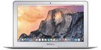 מחשב נייד מבית Apple מסך 11.6''  דגם Macbook Air Mjvm2ll/A - חדש!