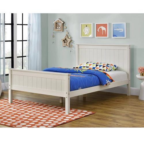 מיטה רחבה לנוער עשויה עץ מלא מסדרת VERY WOOD דגם לינור HOME DECOR - תמונה 4