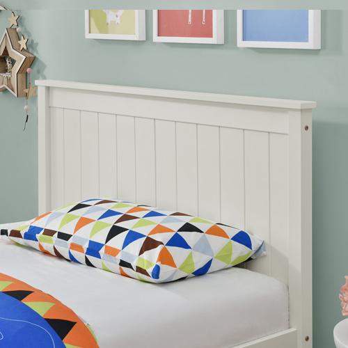 מיטה רחבה לנוער עשויה עץ מלא מסדרת VERY WOOD דגם לינור HOME DECOR - תמונה 3