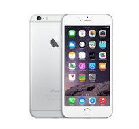 "Apple iPhone 6 Plus תומך דור 4, בנפח 16GB, מסך רחב ""5.5 אלכסוני, מצלמה 8MP ומעבד A8"