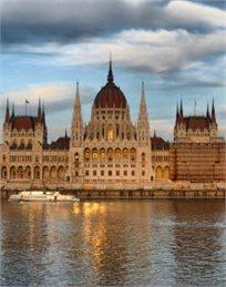 """פסח הונגרי! 5 לילות בבודפשט במלון 4 כוכבים ע""""ב א.בוקר כולל טיסות רק בכ-€720* לאדם!"""