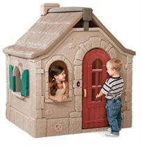 בית משחק לילדים מהאגדות 7959