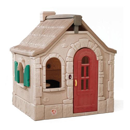 בית משחק לילדים מהאגדות 7959 - תמונה 2