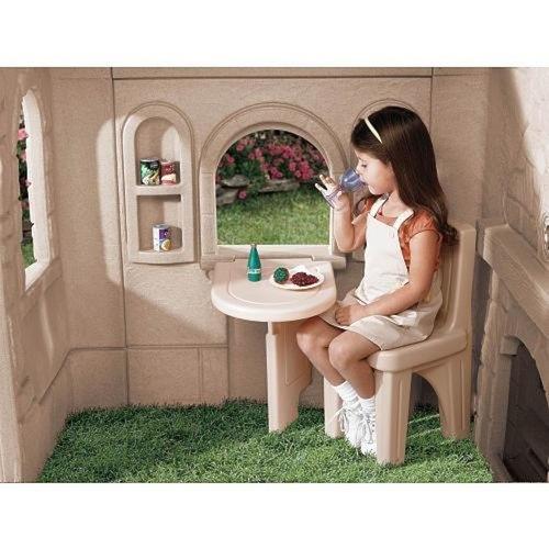 בית משחק לילדים מהאגדות 7959 - תמונה 4