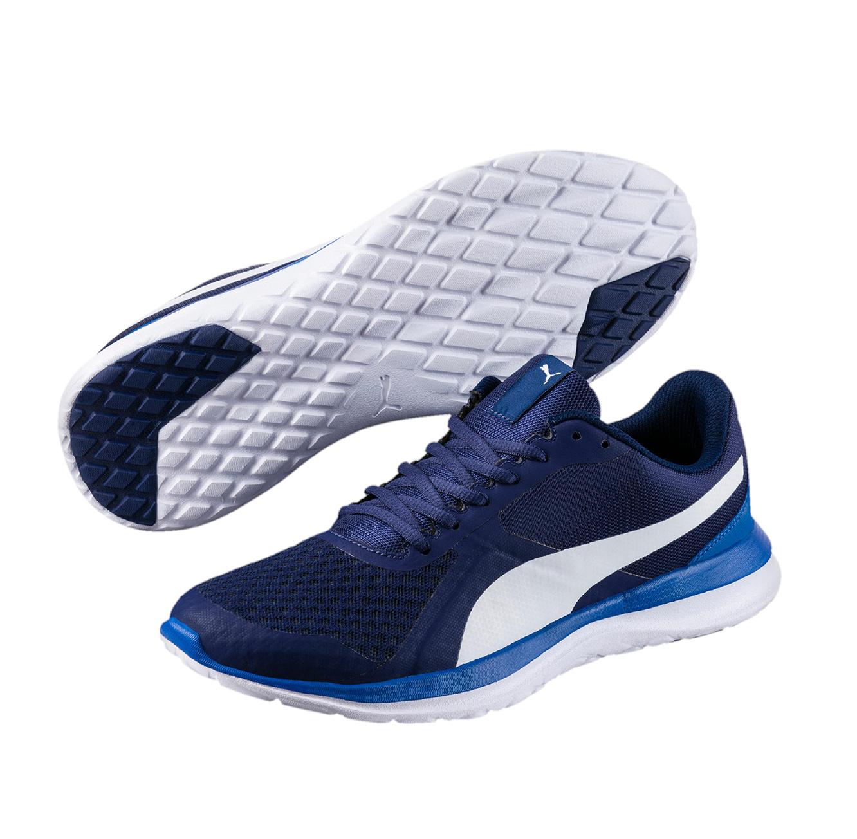 נעלי ריצה לגברים PUMA דגם L36238609 - כחול