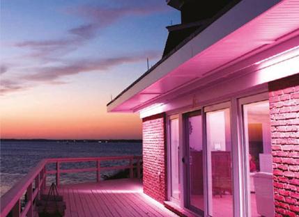 מפואר מכנסים צבע לחיים! פס LED מחליף שלל צבעים, באורך 5 מטר - עד 100 אלף ID-72