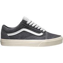 Vans גברים// Uaoldskool Grey