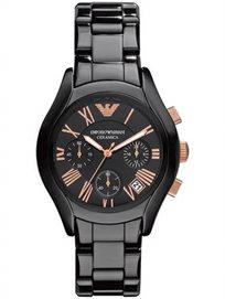 שעון קרמי Emporio Armani Ar1411