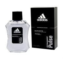 """בושם לגבר Dynamic Pulse דינמיק פולס א.ד.ט 100 מ""""ל Adidas"""