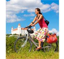 """3 ימים של טיול אופניים בפסח לאורך הדנובה כולל טיסות ו-4 לילות ע""""ב לינה וא.בוקר החל מכ-€802* לאדם!"""