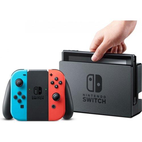 Nintendo Switch V2 נינטנדו סוויץ' הגרסה החדשה! - תמונה 2