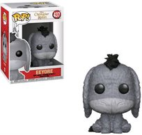 Funko Pop - Eeyore  (Christopher Robin) 437  בובת פופ פו הדוב