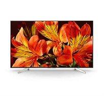 """טלוויזיה Sony """"55 Android TV LED  ברזולוציית 4K דגם KD-55XF8596BAEP"""