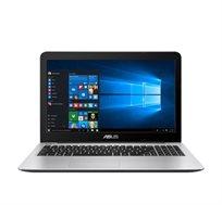 """מחשב נייד Asus מסך """"15.6 מעבד i5 זיכרון 4GB דיסק 500GB מערכת הפעלה WIN 10 אחריות יבואן רשמי"""