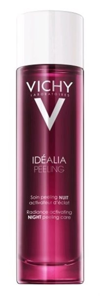 Vichy Idealia Peeling Radiance Activating Night Peeling Care