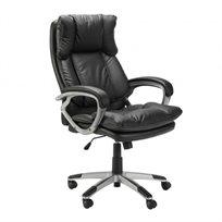 כיסא מנהלים אופאל שחור