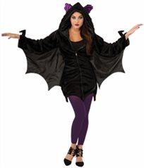 אשת עטלף קפוצ'ון - לעטלפית נערות - נשים