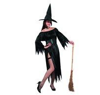תחפושת לפורים מכשפה לנשים