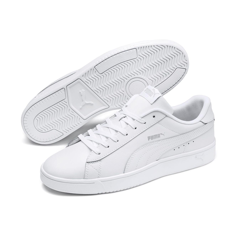 נעלי סניקרס Puma Court Breaker Derby L לגברים - לבן