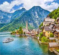 חבילת נופש באגמי אוסטריה - פלאכאו ל-7 לילות ביחידת נופש כולל טיסות ורכב החל מכ-€570*