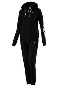 חליפת ספורט לנשים PUMA STYLE Suit cl בצבע שחור