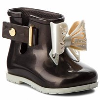 מליסה מגפי גשם Mini Melissa Sugar Rain Bb