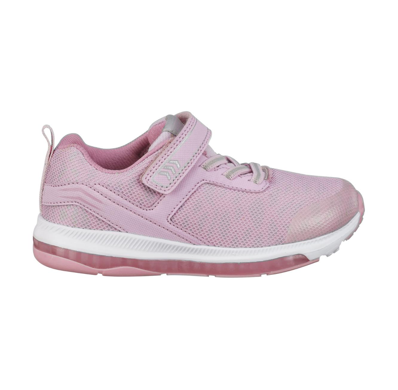 נעלי ספורט יובל חצים לילדות - ורוד