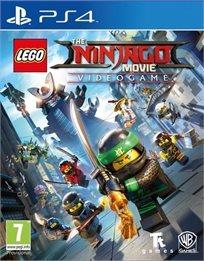 Lego Ninjago Movie Video Game Ps4 אירופאי!
