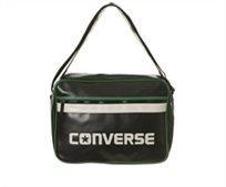 """תיק צד ל""""ט Converse קונברס דגם Flat Zip Reporter"""