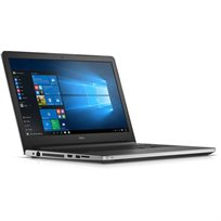 """מחשב נייד 15.6"""" מסך מגע Dell מעבד Core I7 זיכרון 8Gb דיסק קשיח 1000Gb"""