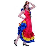 תחפושת ספרדייה לנשים
