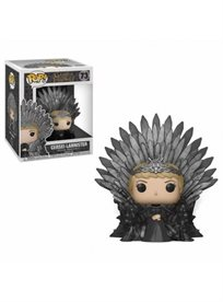 "Funko Pop - Cersy Lannister On Throne 6"" (Got) 73  בובת פופ"