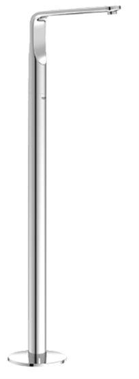 פיה חיצונית לאמבט גרואה 13245 סדרת Veris - Grohe