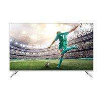 """טלוויזיה  מסך """"75 UHD 4K דגם H75U8AIL"""