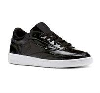 נעלי אופנה לנשים דגם BS9777 בצבע שחור