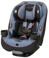 כסא בטיחות משולב בוסטר 3 ב 1 Grow & Go - ג'ינס
