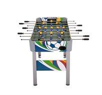 שולחן כדורגל COMBAT עשוי MDF עם ציפוי דקורטיבי