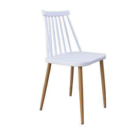 כיסא עץ לפינות אוכל בצבעים לבחירה