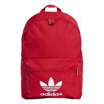 תיק גב אדידס יוניסקס- Classic Backpack אדום