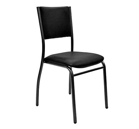 כסא מטבח בריפוד סקאי דגם אוהד במבחר גוונים לבחירה