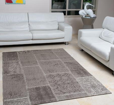 שטיח לסלון סופר סטאר פאטצ' במבחר צבעים ומידות לבחירה - משלוח חינם - תמונה 3
