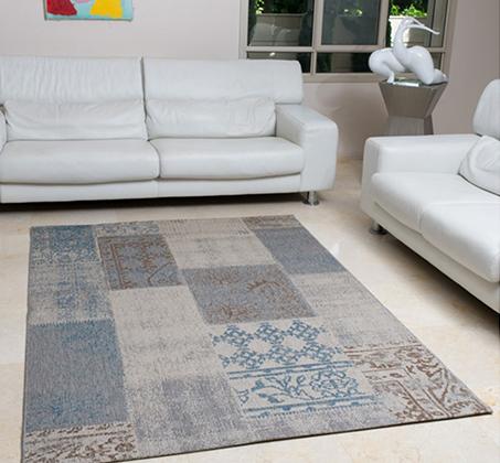 שטיח לסלון סופר סטאר פאטצ' במבחר צבעים ומידות לבחירה - משלוח חינם - תמונה 2