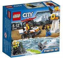שומר החוף - משחק לילדים LEGO