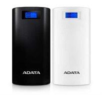 סוללת גיבוי ADATA בנפח של 20000 mAh דגם P20000D