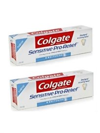 Colgate Pro Relief Whitening