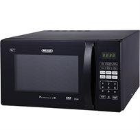 מיקרוגל משולב גריל De'Longhi דגם MW608 דיגיטלי נפח 25 ליטר הספק 900W