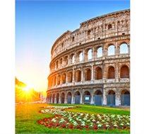 טיול מאורגן לרומא ודרום איטליה , 7 ימים חוויה של טעמים ונופים החל מכ-$655*